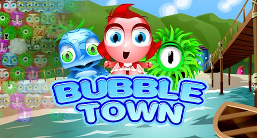 Bbubble Town